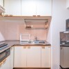 2LDK Apartment to Rent in Yokohama-shi Kanagawa-ku Kitchen