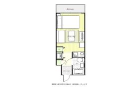 1R Mansion in Kanumadai - Sagamihara-shi Chuo-ku