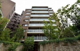 渋谷区 東 2LDK {building type}