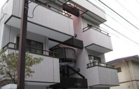 2K Apartment in Yokoteramachi - Shinjuku-ku