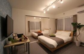 1LDK Mansion in Minami8-jonishi - Sapporo-shi Chuo-ku