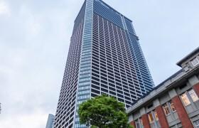横濱市中區北仲通-1LDK{building type}