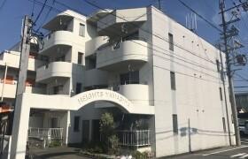 名古屋市瑞穂區川澄町-1K公寓大廈