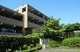 3LDK Apartment in Matsukazedai - Yokohama-shi Aoba-ku