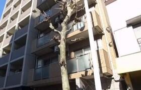 台东区千束-1K公寓大厦