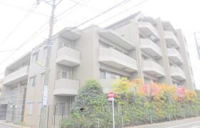 世田谷區下馬-2LDK公寓大廈