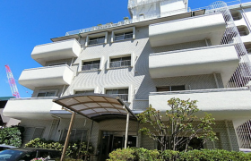 3LDK {building type} in Ebisuminami - Shibuya-ku