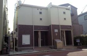 1K Apartment in Shimoshakujii - Nerima-ku