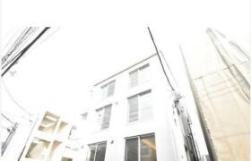 渋谷区 神宮前 1LDK マンション