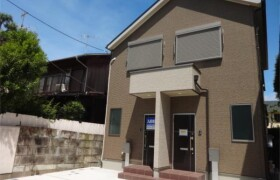 1SLDK Terrace house in Todoroki - Setagaya-ku