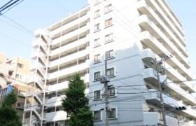 横浜市中区 初音町 3LDK マンション