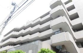 品川区 東五反田 2LDK マンション
