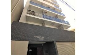 1K Mansion in Toganocho - Osaka-shi Kita-ku