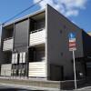 在名古屋市千種區內租賃1K 公寓 的房產 戶外