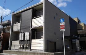 名古屋市千種區青柳町-1K公寓