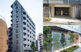 1K Apartment in Kotobashi - Sumida-ku