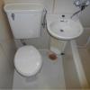 在武藏野市內租賃1LDK 公寓大廈 的房產 浴室