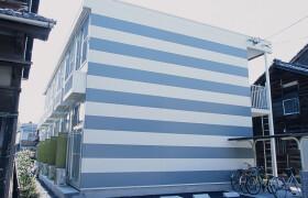 名古屋市北區金城-1K公寓