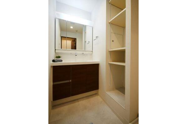 4LDK Apartment to Buy in Koto-ku Washroom