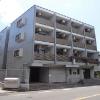 1K Apartment to Buy in Yokohama-shi Kohoku-ku Exterior
