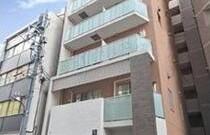 1LDK Mansion in Shimbashi - Minato-ku