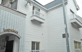 目黒區五本木-1R公寓