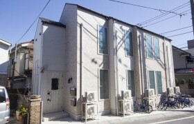 Private Apartment in Tokumaru - Itabashi-ku