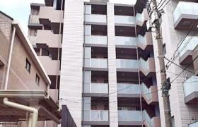 2LDK {building type} in Kaitaicho - Shinjuku-ku