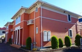 1LDK Apartment in Ushinuma - Akiruno-shi