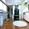 Shared Guesthouse to Rent in Meguro-ku Kitchen