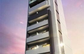 港区 - 西麻布 公寓 1K