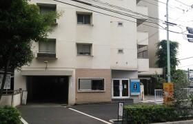 2DK {building type} in Aobadai - Meguro-ku