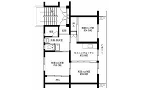 3DK Mansion in Kunugi - Omuta-shi