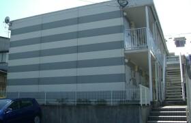 1K Apartment in Haramachi - Kasuga-shi