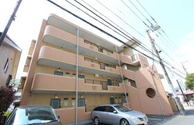 1LDK Mansion in Amanuma - Hiratsuka-shi