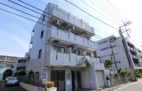 1R Mansion in Shimokodanaka - Kawasaki-shi Nakahara-ku