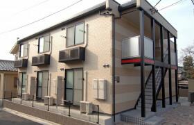 川越市笠幡-1K公寓
