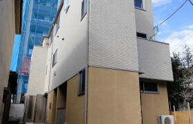 1K Apartment in Minamisenju - Arakawa-ku