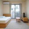 1K Apartment to Rent in Shibuya-ku Bedroom