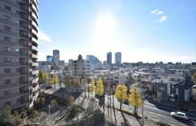 川崎市幸区戸手-3LDK{building type}