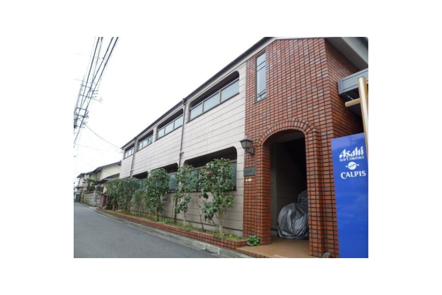 1K Apartment to Rent in Setagaya-ku Interior