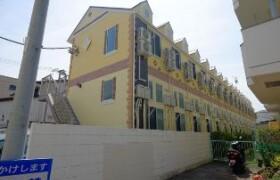 1R Apartment in Motomiya - Yokohama-shi Tsurumi-ku