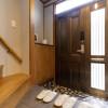 1LDK House to Rent in Shinjuku-ku Entrance