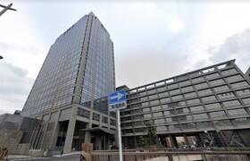 1R {building type} in Nagazu - Chiba-shi Chuo-ku