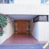 2LDK Apartment to Buy in Meguro-ku Entrance