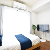 1R Apartment to Rent in Kita-ku Room