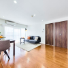 1LDK Apartment to Buy in Meguro-ku Living Room