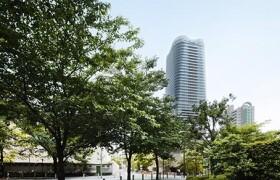 港区 - 六本木 大厦式公寓 3LDK