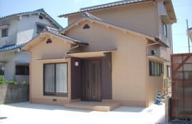 3LDK House in Takaokamachi - Matsuyama-shi