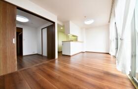 3LDK {building type} in Sekime - Osaka-shi Joto-ku